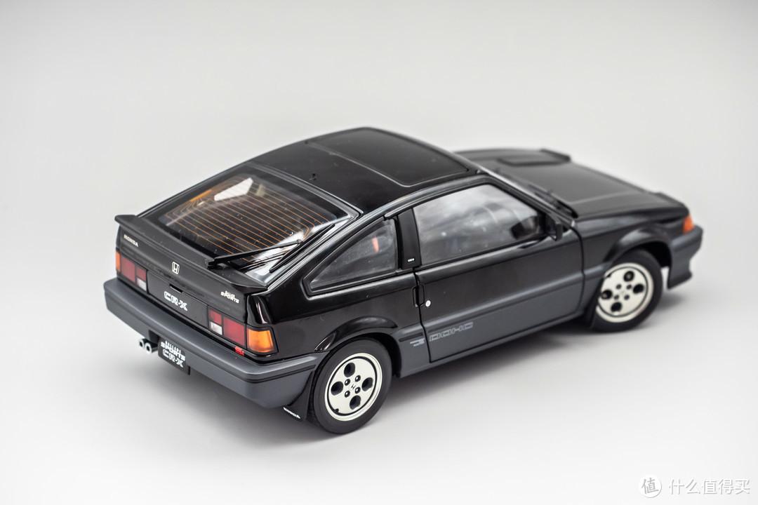 【2020年我的总结】玩模-汽车模型篇