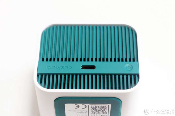 家里空气质量怎么样?青萍空气检测仪 Lite来告诉你。
