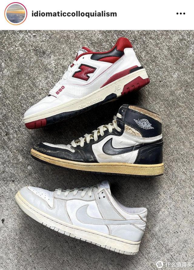 VIBE好选择:adidas Originals FORUM 84 篮球鞋,本身故事也不俗