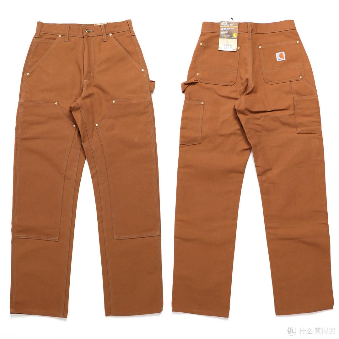 街头穿搭基础款普及帖:长裤篇