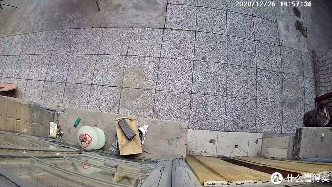 饭店被偷赶紧亡羊补牢,应饭店老板要求装监控,实战360智能摄像机室外球机版后一切尽在掌握中