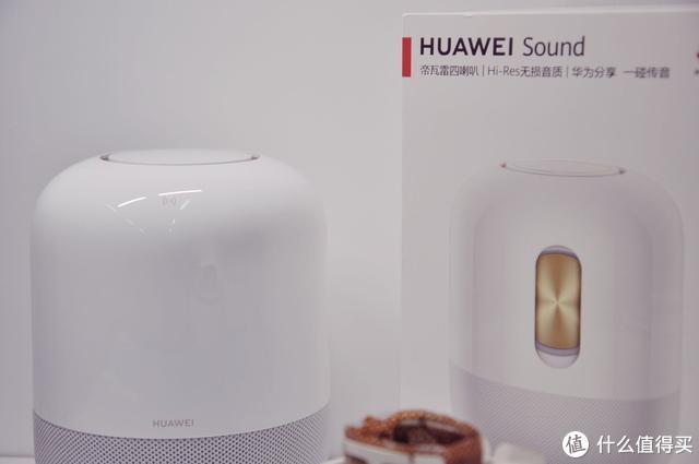 轻烧新选择——华为Sound 智能与HiFi的结合