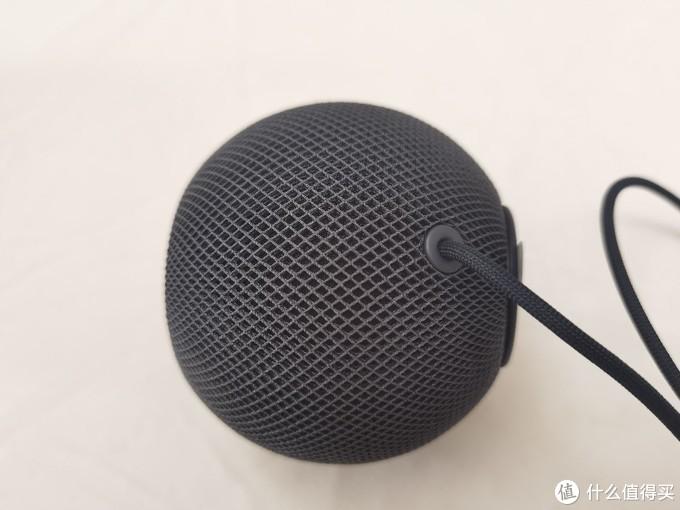 """拳头大小的HomePod mini称得上""""真智能""""音箱吗?"""