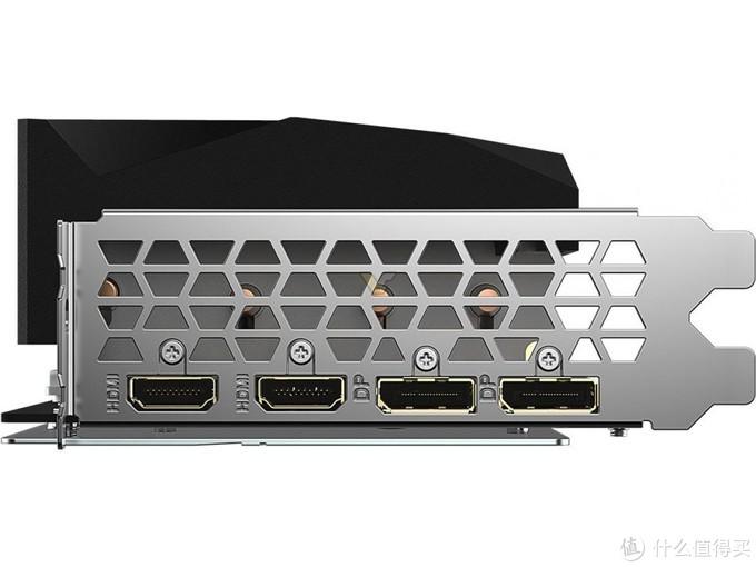 技嘉发布RX 6900 XT GAMING OC 16G非公卡,强大散热模组