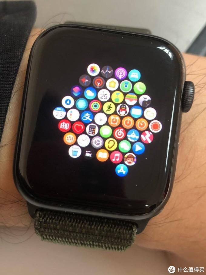 我们真的需要一块苹果表吗