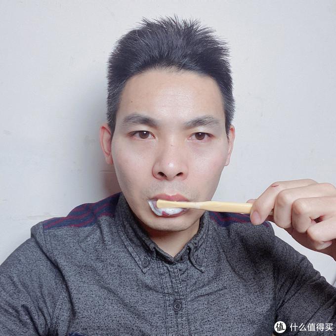 液体牙膏更好用?|尝鲜进口皓齿清牙膏