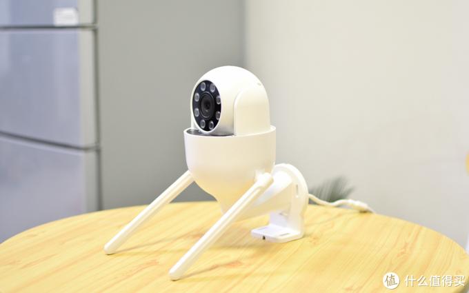 户外机专业之选,360智能摄像机室外球机测评