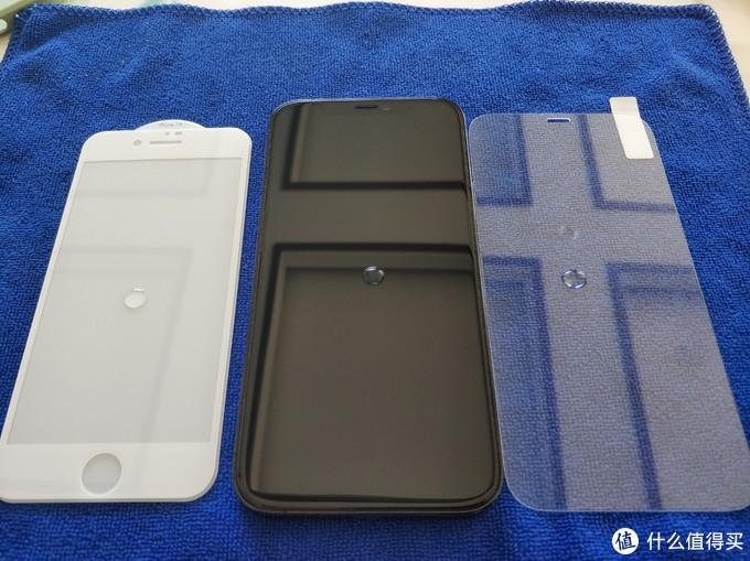 意料之外的品质——邦克仕iphone12壳膜使用体验