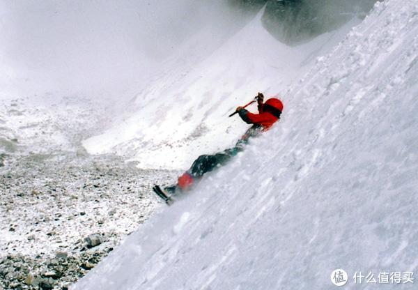 滑坠危害极大,冰川哥失事应为滑坠