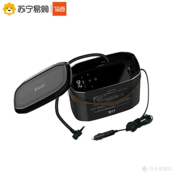 我的广汽埃安LX80配件大赏(上)