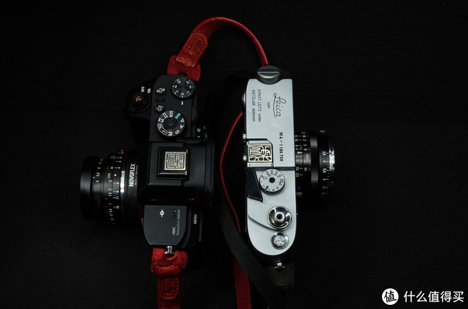 SONY A7R2和Leica M4