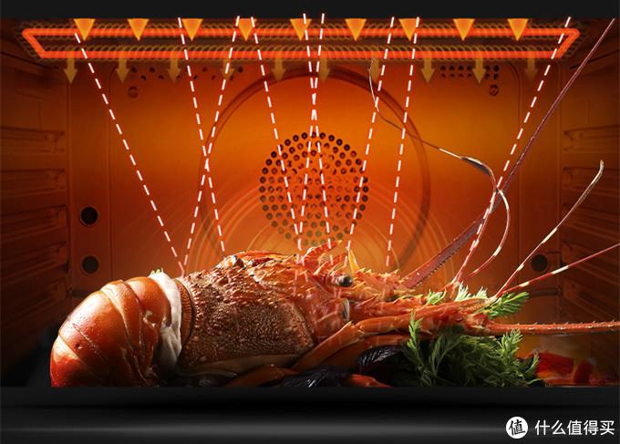 如何选购烤箱?为什么背热风/风炉烤箱如此重要?一文让你看懂百元与千元烤箱的区别!