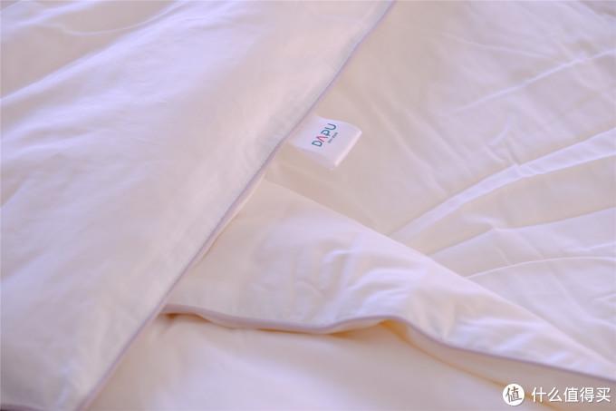 """新年新床品,累了一年""""睡""""点好的"""