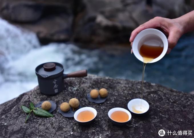 """爱路客""""坐忘""""二壶三杯户外旅行茶具测评"""