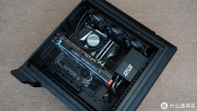 一个小透明UP主的纯SSD存储方案,新入手WD SN550 2TB体验分享