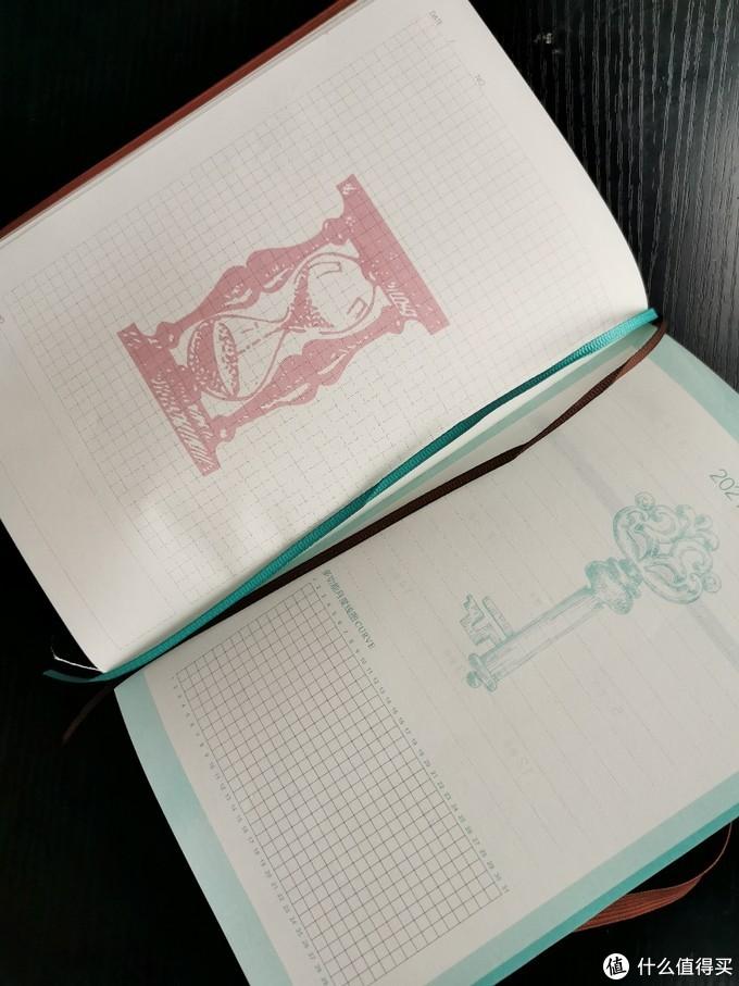 简简单单日记本,事事烙印留痕迹!