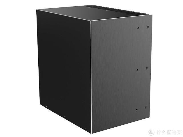 """为英特尔NUC 9 Pro""""幽灵峡谷"""":Akasa爱克生 发布Turing QLX被动散热机箱"""