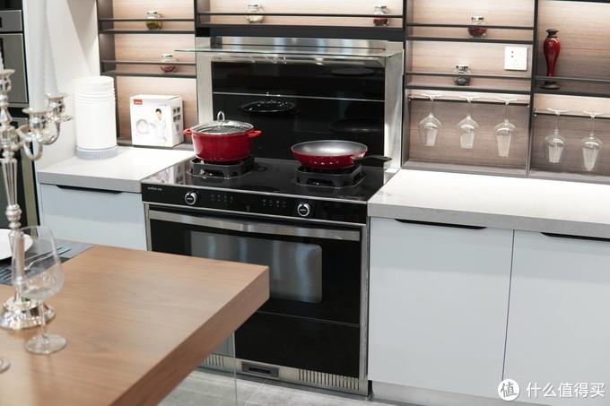 厨房蒸烤箱怎么选?新思路干货参考下