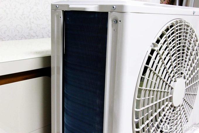 快速冷暖,静享舒适:云米智能空调iCloor 1A空调体验