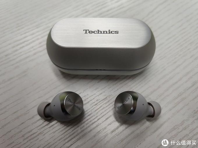 松下 Technics EAH-AZ70W真无线耳机