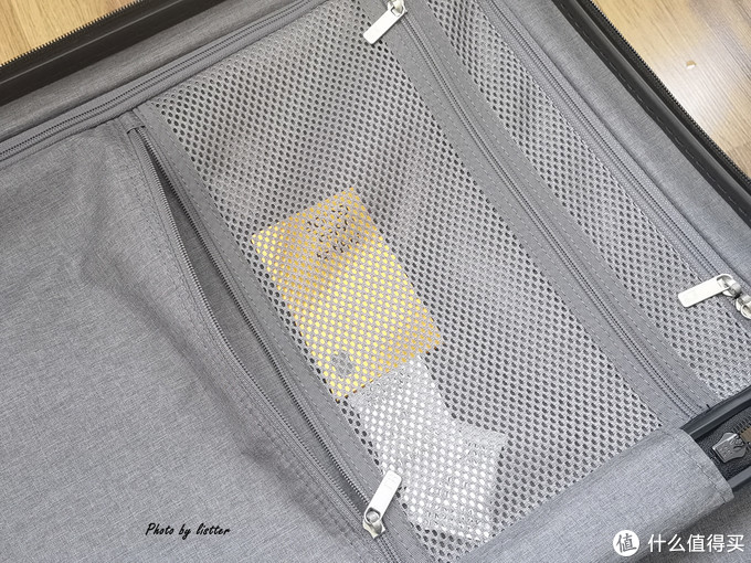 亮点:前开门拿取电脑,专为安检设计,地平线8号二代旅行箱测评