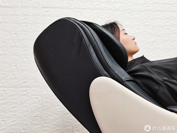 松下口碑按摩椅测评:小巧省空间,全家一起畅享舒适按摩