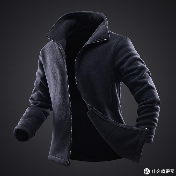 关于冲锋衣,不得不了解的选购秘密及性价比品牌(经典款型)