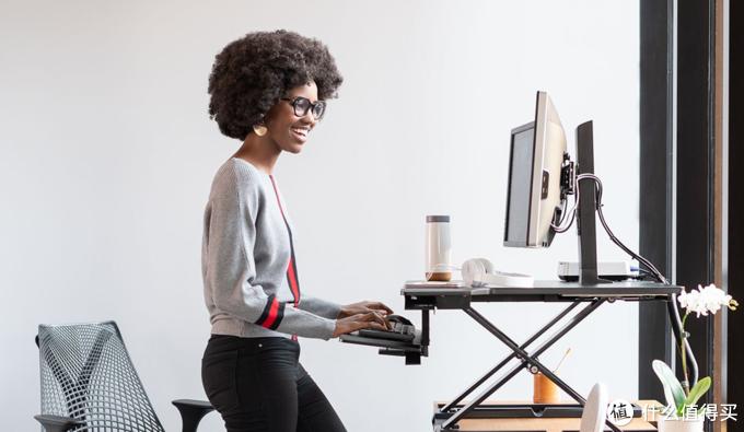 干货,这一篇你值得收藏!科学调整桌椅键盘高度,和显示器距离,告别办公疲劳!