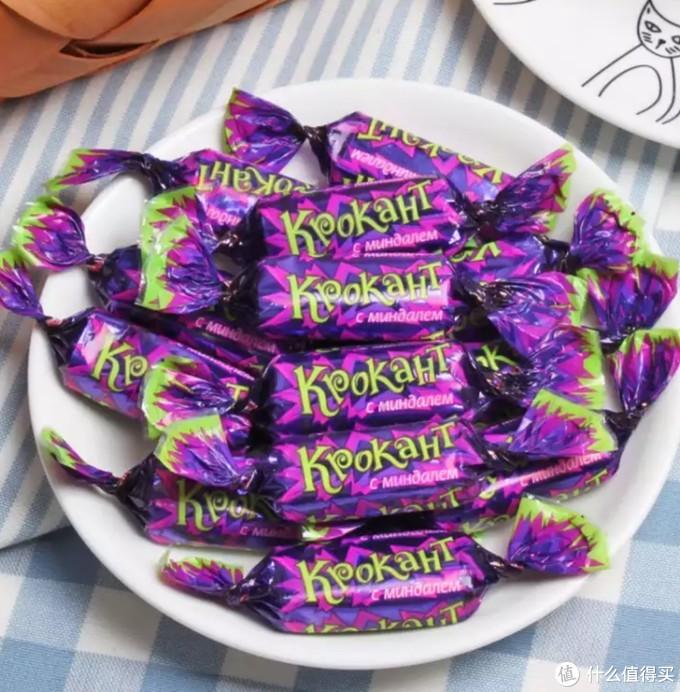 年货糖果20款选品搜罗!款款爆炸回忆杀!经典糖果王炸!糖果果买起来!