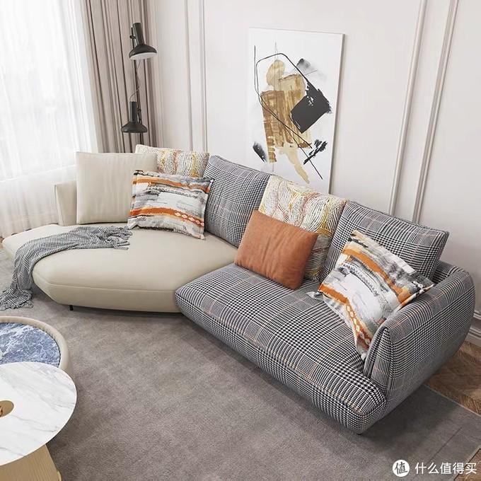 预算不到一万,能买到高级沙发吗?