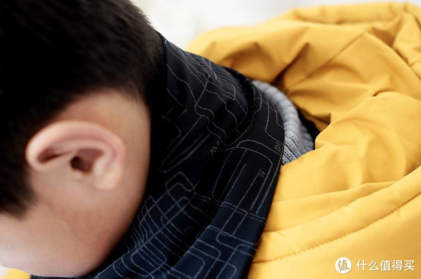 在这个冬天里温暖你——风谜智能温控发热围巾测评