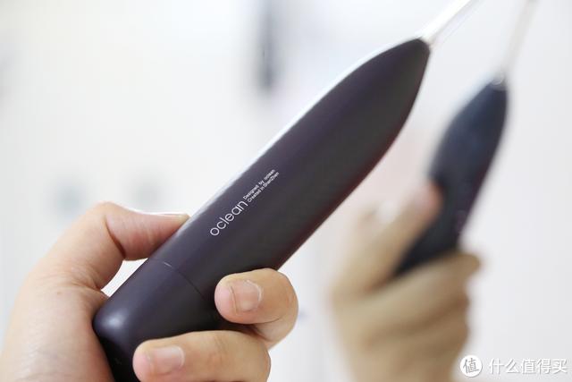 """Oclean W1便携式冲牙器体验:牙齿冲浪先锋,""""大保健""""不止于口呦!"""