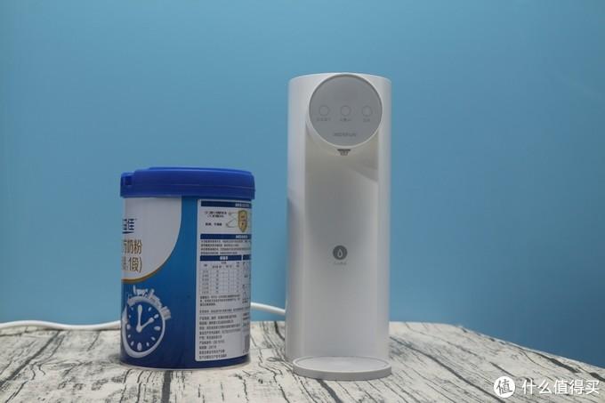 饮水小助手——魔凡智能即热饮水机测评