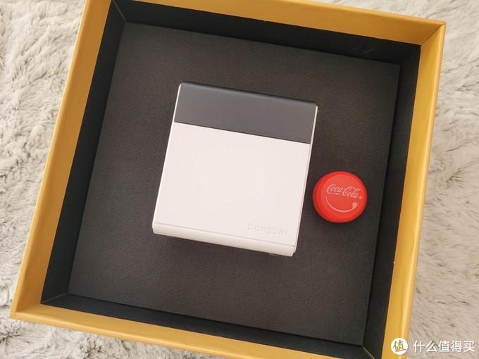 *级盒子就该这样做:当贝B3Pro机顶盒2021新年首拆