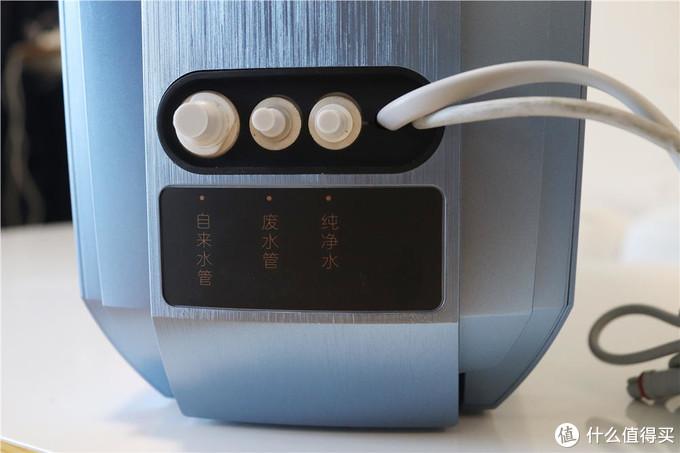煲汤煮饭通通用上纯净水 云米泉先双RO净水器Super 1200G评测