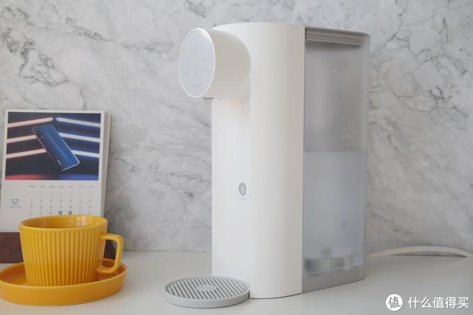 满足一家人饮水需求,魔凡即热式饮水机
