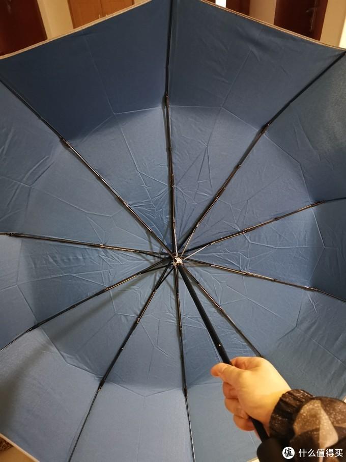 意外的—华为晴雨伞