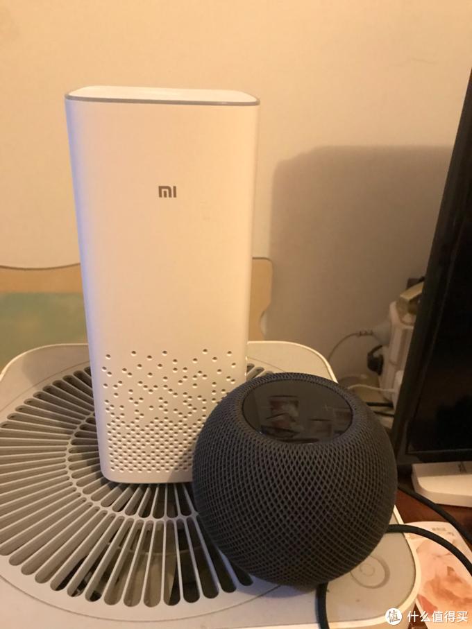 凑个苹果全家桶,入手体验HomePod mini