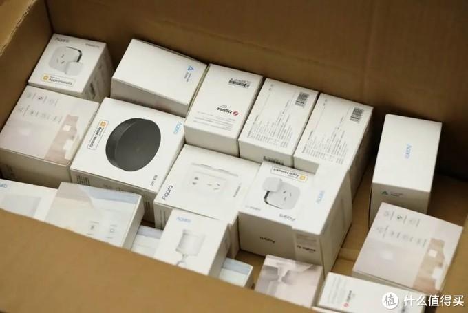 享受生活不折腾,与Aqara一起构建苹果HomeKit全屋智能家居
