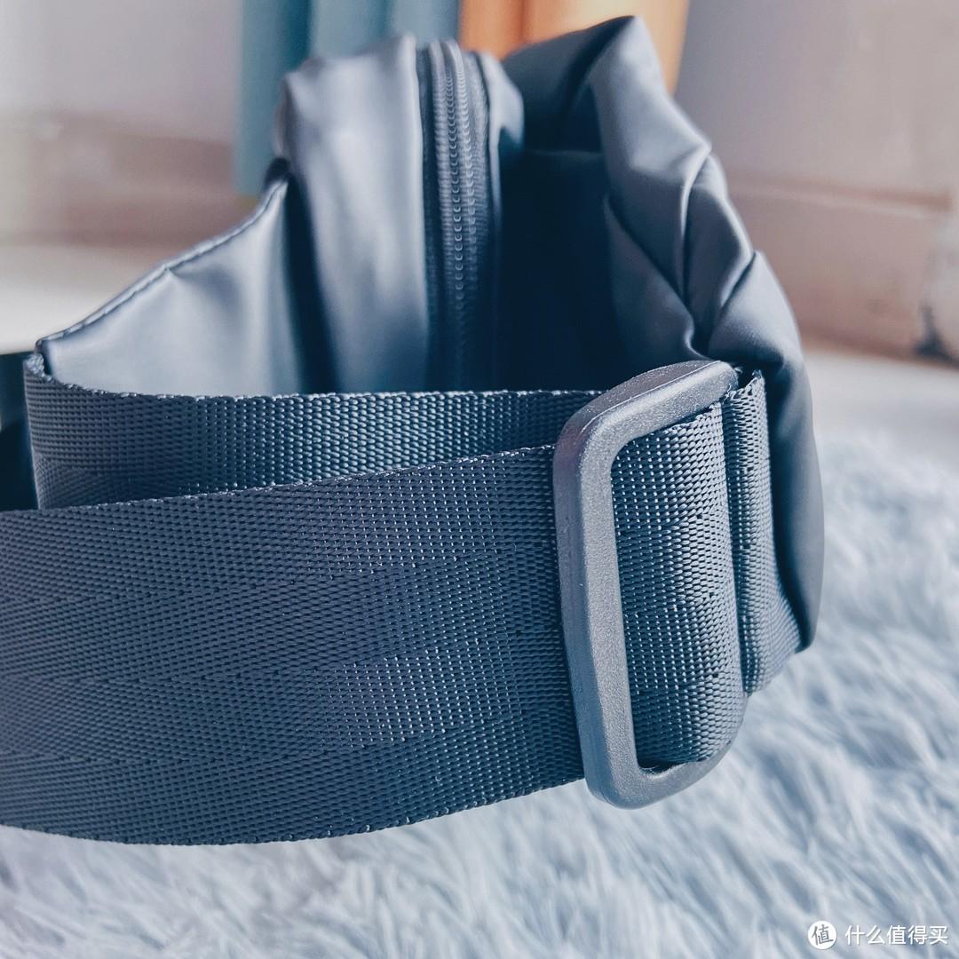 一包多用,小米多功能运动休闲腰包