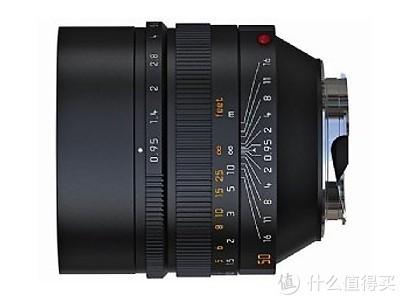 徕卡发布50mm F1.2限量版镜头,售价高达12万元/只