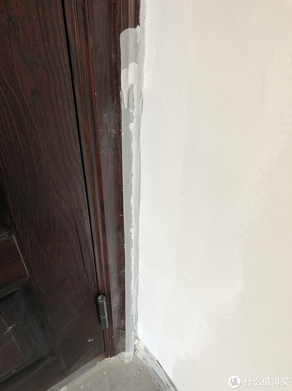 年末大作战 | 换门后如何处理破损的墙面