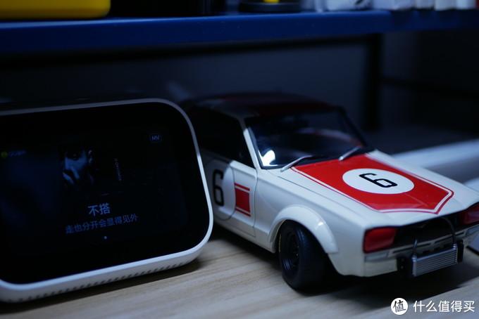 尼桑 GTR KPGC10 天际线 日本房车大奖赛冠军车涂装,KPGC10是GTR第一代车,创下50场不败纪录,这辆车是AUTOart的,细节还不错,尤其是轮胎,摸起来很舒服