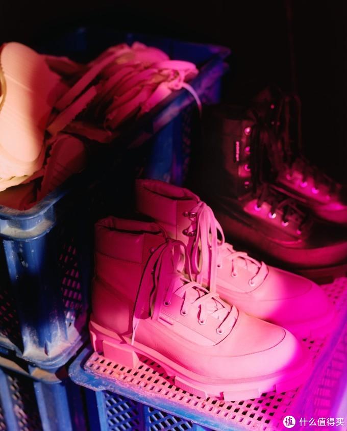 雨雪天穿什么鞋?防滑指南来袭~