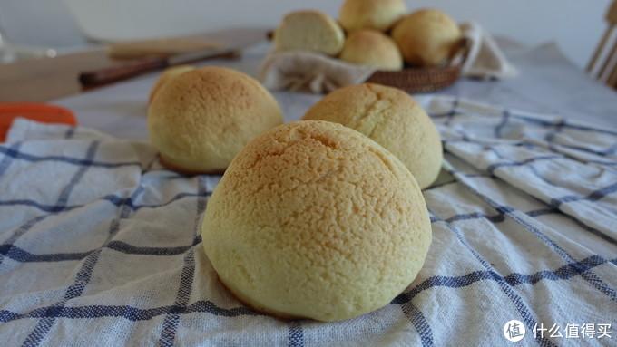 2021年第一波甜蜜分享:墨西哥面包,口感酥香超好吃,小白也能100%成功!
