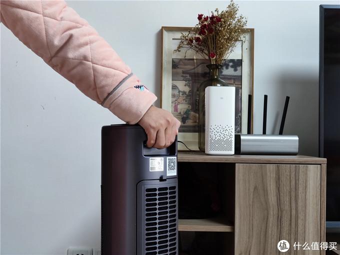 让南方的冬天不再寒冷,飞利浦塔式智能取暖器体验