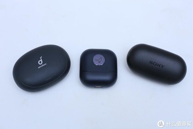 SonyWF-XB700分体无线耳机