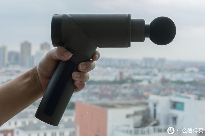 2021年了,你真的用对了筋膜枪吗?JETBUS K1筋膜枪体验