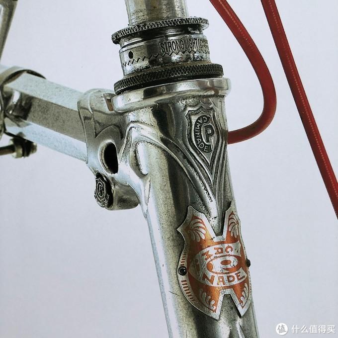1951年,完全可以拆开的套管铝架