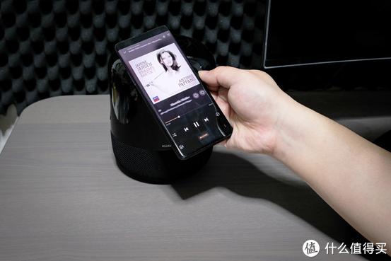 更小却更强大——华为帝瓦雷联名Sound全频HiFi家庭音箱评测